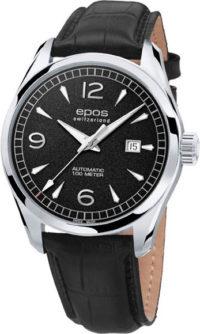Мужские часы Epos 3401.132.20.55.25 фото 1