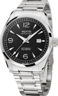 Мужские часы Epos 3401.132.20.55.30 фото 1