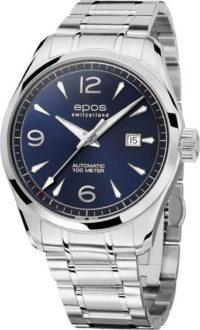 Мужские часы Epos 3401.132.20.56.30 фото 1