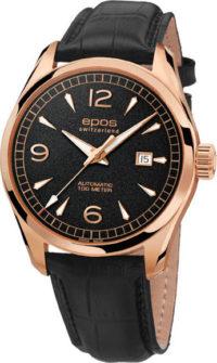 Мужские часы Epos 3401.132.24.55.25 фото 1