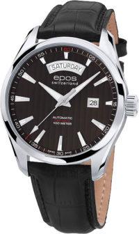 Мужские часы Epos 3402.142.20.15.25 фото 1