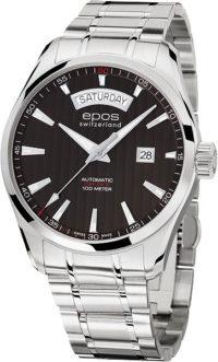 Мужские часы Epos 3402.142.20.15.30 фото 1