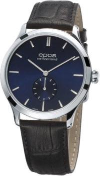 Мужские часы Epos 3408.208.20.16.15 фото 1