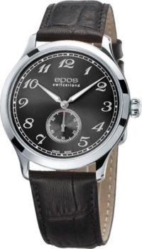 Мужские часы Epos 3408.208.20.34.15 фото 1
