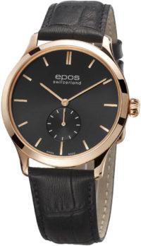 Мужские часы Epos 3408.208.24.14.15 фото 1