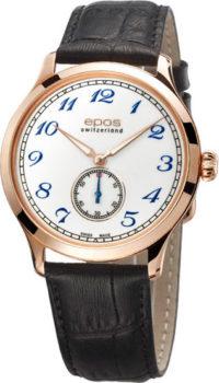 Мужские часы Epos 3408.208.24.30.15 фото 1
