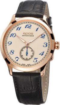 Мужские часы Epos 3408.208.24.31.15 фото 1