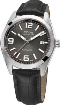 Мужские часы Epos 3411.131.20.54.25 фото 1