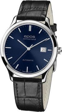 Мужские часы Epos 3420.152.20.16.15 фото 1