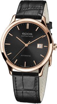 Мужские часы Epos 3420.152.24.14.15 фото 1