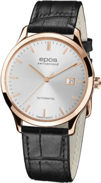 Мужские часы Epos 3420.152.24.18.15 фото 1