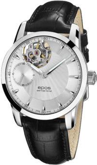 Мужские часы Epos 3424.183.20.18.25 фото 1