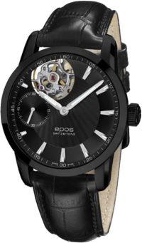 Мужские часы Epos 3424.183.25.15.25 фото 1