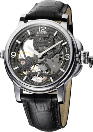 Epos 3429.199.20.55.25 Oeuvre d'art Limited Edition
