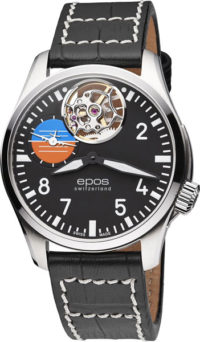 Мужские часы Epos 3434.183.20.35.24 фото 1