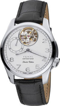Мужские часы Epos 3434.183.20.38.25 фото 1