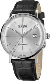 Мужские часы Epos 3437.132.20.18.25 фото 1