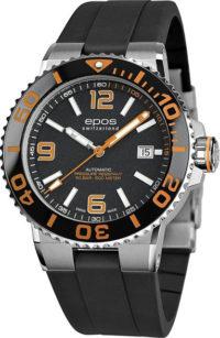 Мужские часы Epos 3441.131.99.52.55 фото 1