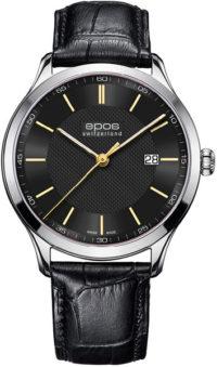 Мужские часы Epos 7000.701.20.95.25 фото 1