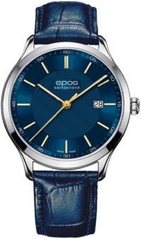 Мужские часы Epos 7000.701.20.96.26 фото 1