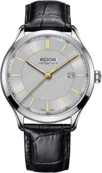 Мужские часы Epos 7000.701.20.98.25 фото 1