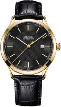 Мужские часы Epos 7000.701.22.15.25 фото 1