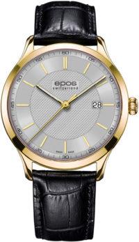 Мужские часы Epos 7000.701.22.18.25 фото 1