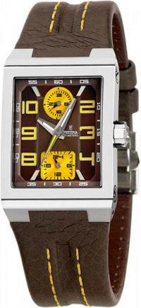 Мужские часы Festina F16224/7 фото 1