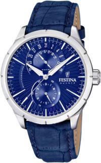 Мужские часы Festina F16573/7 фото 1