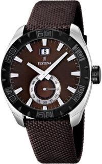 Мужские часы Festina F16674/3 фото 1