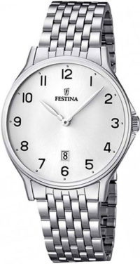 Мужские часы Festina F16744/1 фото 1
