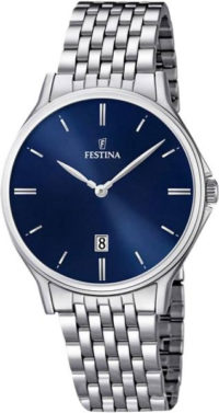Мужские часы Festina F16744/3 фото 1