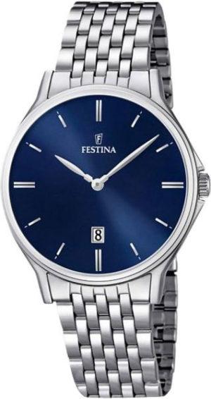 Festina F16744/3 Classic