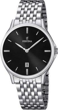 Мужские часы Festina F16744/4 фото 1