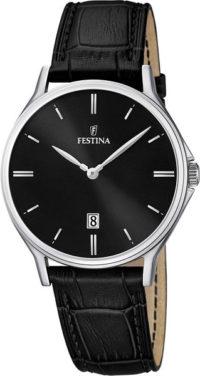 Мужские часы Festina F16745/5 фото 1