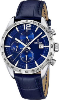 Мужские часы Festina F16760/3 фото 1