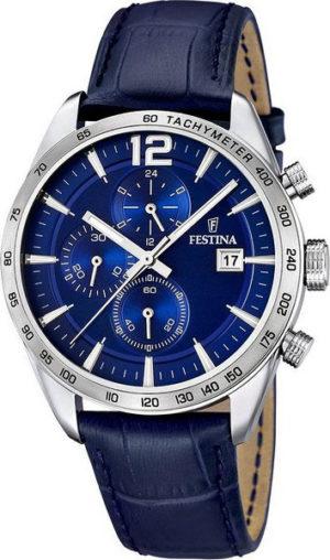 Festina F16760/3 Chronograph