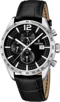 Мужские часы Festina F16760/4 фото 1