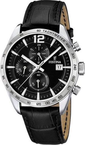 Festina F16760/4 Timeless Chrono