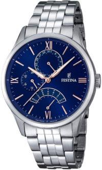 Мужские часы Festina F16822/3 фото 1