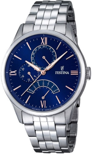 Festina F16822/3 Retro