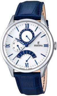 Мужские часы Festina F16823/5 фото 1