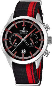 Мужские часы Festina F16827/4 фото 1