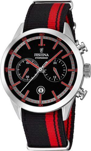 Festina F16827/4 Timeless Chronograph