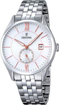 Мужские часы Festina F16871/2 фото 1