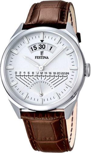 Festina F16873/1 Retro
