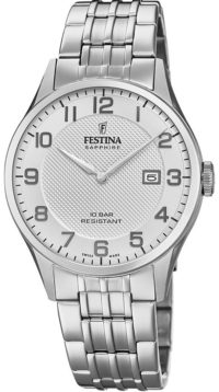 Мужские часы Festina F20005/1 фото 1