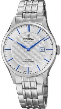 Мужские часы Festina F20005/2 фото 1