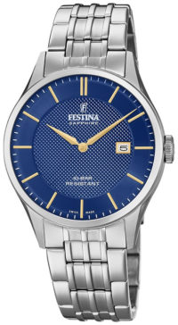 Мужские часы Festina F20005/3 фото 1