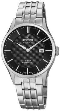 Мужские часы Festina F20005/4 фото 1